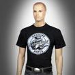 Original T-Shirt von Voodoobeat, Hot Rod, Gr. S bis 3XL