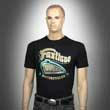 Original T-Shirt Sinner Supply Fastlane Biker, Gr. S - 2XL