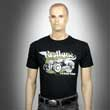 Original T-Shirt Sinner Supply Fastlane Speed, Gr. S - 2XL