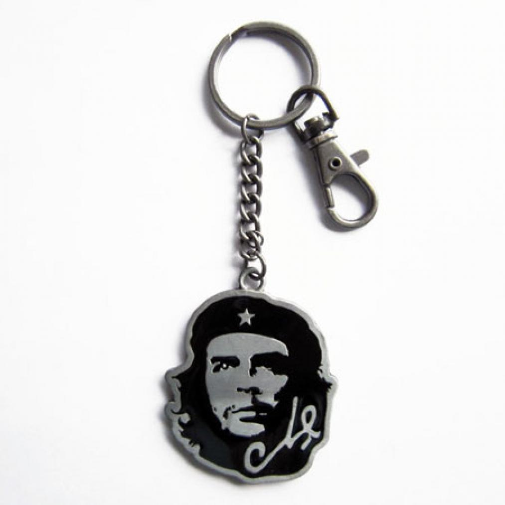 Schlüsselanhänger Che Guevara, Guerilla, Revolution, Kuba