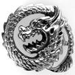Anhänger Drache, Dragon, Chinesisches Fabelwesen, China, Fantasy
