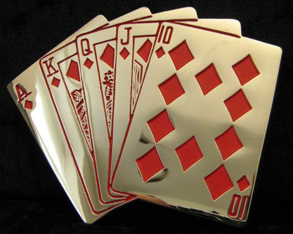Texas holdem poker italiano