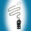 Schlüsselkette, Geldbeutelkette, Gürtelkette, Nieten
