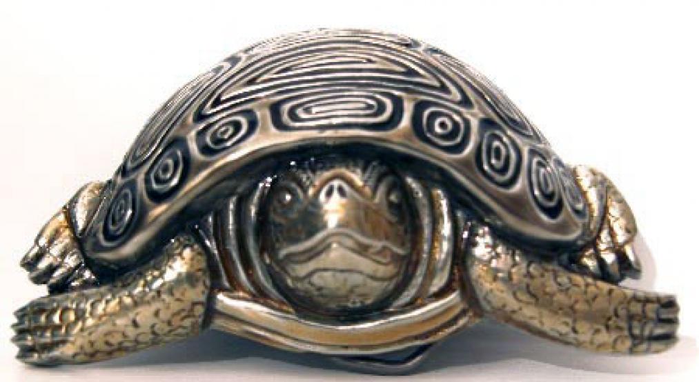 turtle mit tattoo panzer artikelnummer8157. Black Bedroom Furniture Sets. Home Design Ideas