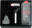Original Zippo Geschenk Set - Gift Set - 4-teilig
